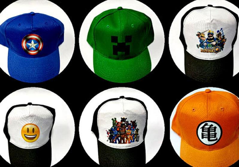 gorras-faro11-colores-varios - El Faro 11 - Fábrica de Remeras por ... edd0e9c8e78