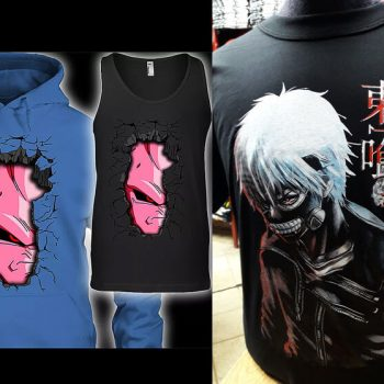 remeras anime el faro 11