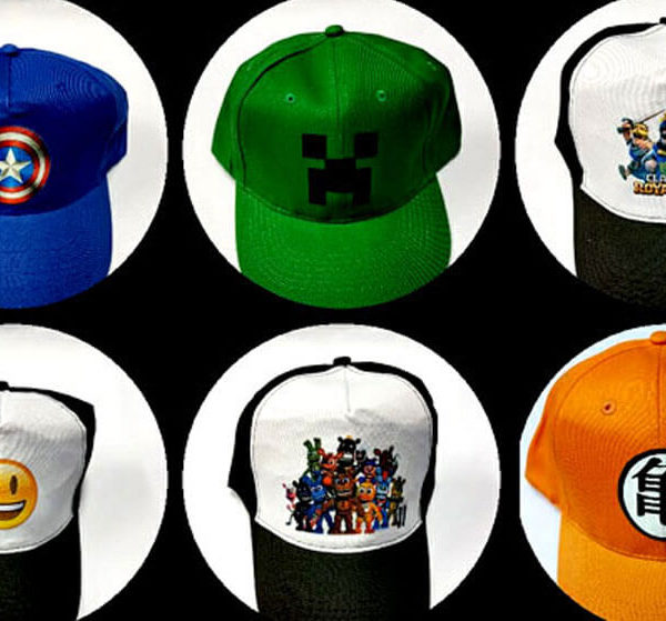 Gorras por mayor el Faro Once